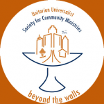 The Logo of the UU Society for Community Ministries