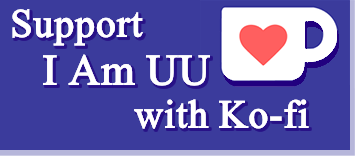 Support I Am UU on Ko-fi!