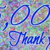 "The I Am UU volunteers thank you for helping us reach 5,000 ""ilkes"" on Facebook!"